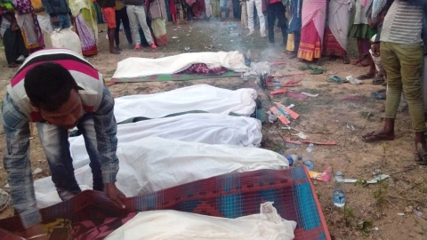 Headlines on Friday: Assam hooch tragedy death toll rises to 25