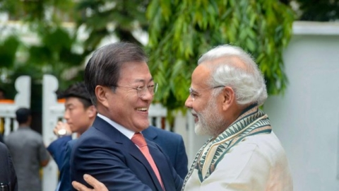 PM Modi to receive the Seoul Peace Prize during his visit to South Korea on Feb 21-22