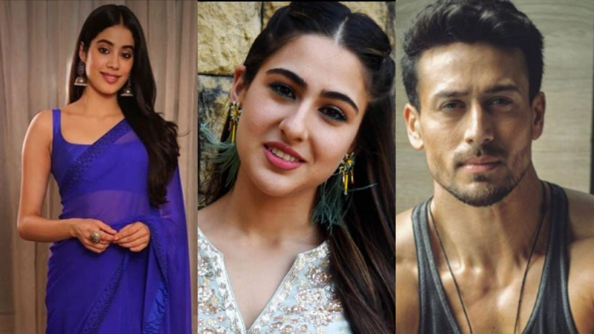 The promising star-kids of B-Town
