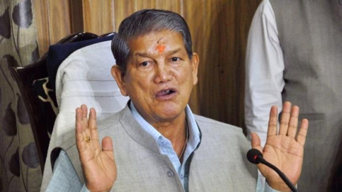 Live update: Excise dept's 'carelessness' caused hooch tragedy says Harish Rawat