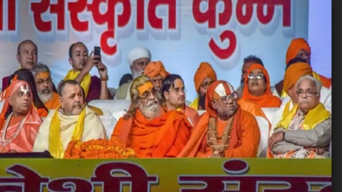 Ayodhya: Mohan Bhagwat's assurance on Ram Mandir fails to assuage agitated saints