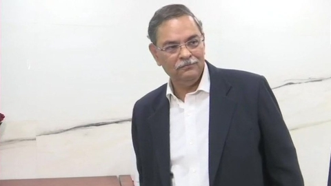 Rishi Kumar Shukla, with no experience in CBI, appointed Director