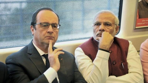 "Rafale deal: French PM's leaked letter to Narendra Modi could be ""forged"""