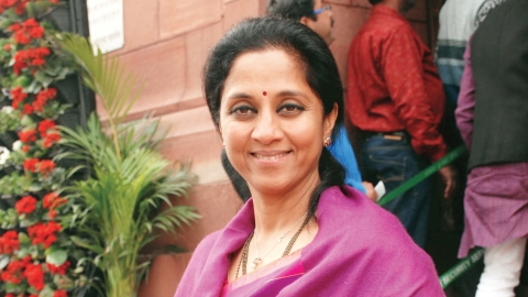 Supriya Sule: Modi has been tried, tested and has been found wanting
