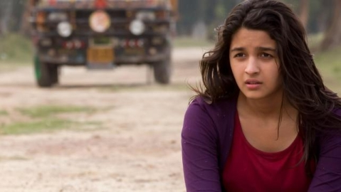 Five times when Alia Bhatt simply rocked it