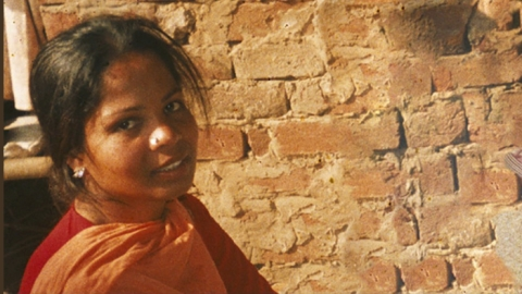 US Congress to pass a resolution granting asylum to Pakistani woman Aasia Bibi