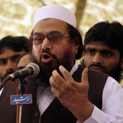 Pulwama fallout: Pakistan re-imposes ban on Hafiz Saeed's JuD, charity arm