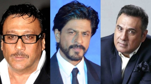 Shah Rukh Khan, Boman Irani, Jackie Shroff in sent police notice in QNet 'cheating' case