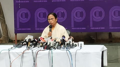 For the sake of national interest, Modi, Shah must go: Mamata