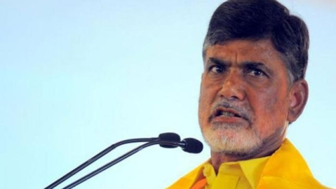 Andhra CM Chandrababu Naidu hits back at PM Modi, drags in Jashodaben