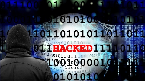Hackers steal over 600 mn account details from 16 websites