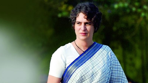 Hooch tragedy: BJP govts in UP, Uttarakhand must act against offenders, says Priyanka