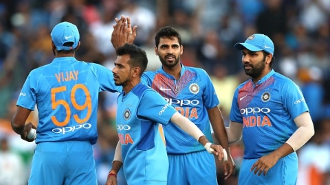 India level T20 series against Kiwis: Krunal restricts, Rohit blasts, Rishabh finishes