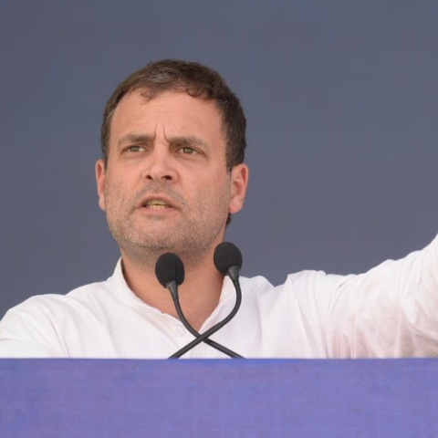 Rafale deal: Supreme Court closes contempt proceedings against Rahul Gandhi