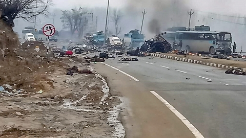 Lessons from Pulwama terror attack: Look inwards