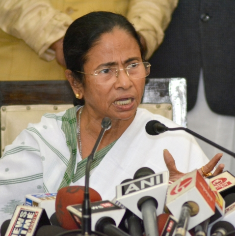Mamata questions timing of Pulwama attack, demands Modi govt's ouster for failing to prevent terror attack