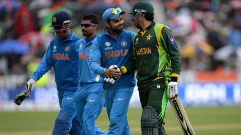 'Childish and just not cricket' on decision to boycott WC match against Pakistan