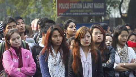 Delhi NGO struggles with distress calls from North-East youth