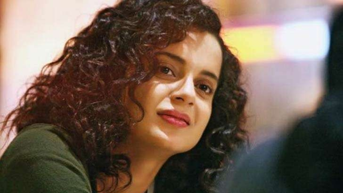 Kangana Ranaut: Fearless warrior or controversy queen??