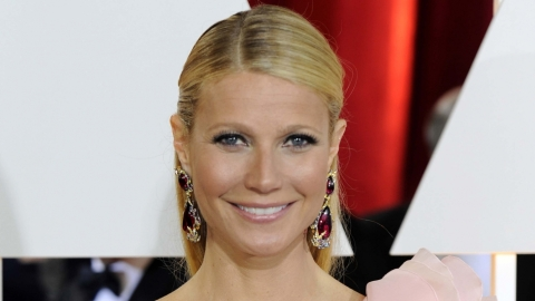 Weinstein issues 'strange' denial to Gwyneth Paltrow's story