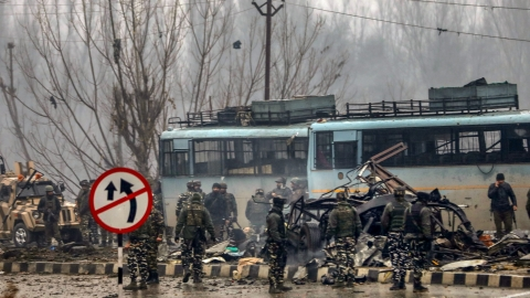 Kashmir after Pulwama attack: Govt between a rock & a hard place