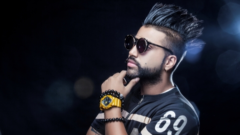 Sukh-E: Real challenge is to overcome initial failures, now I am keen on taking my music to next level
