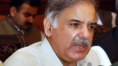 Shehbaz Sharif indicted in housing scam case