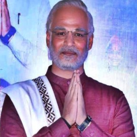 PM Modi biopic: After Javed Akhtar, Sameer too says he hasn't written for film but poster has his name on it