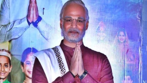 'PM Narendra Modi' gets U certificate from CBFC