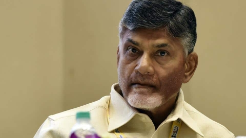 YSR Congress is getting voters deleted from electoral rolls: TDP