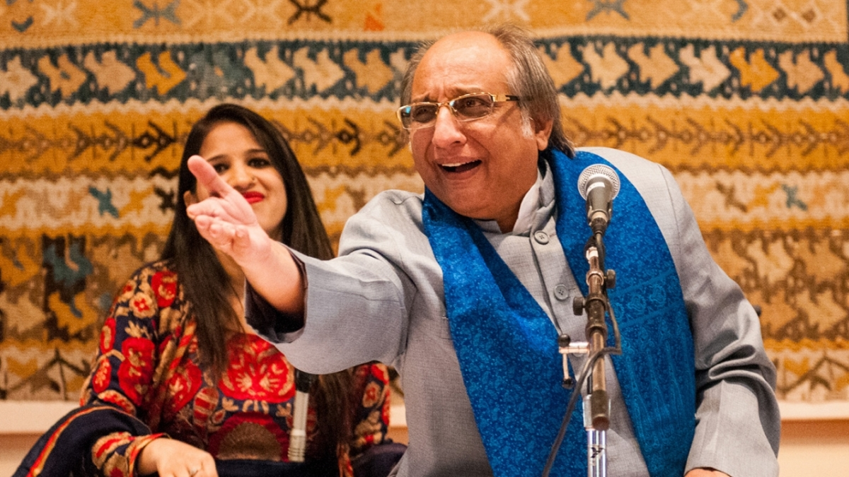 Dilli Durbar 2019: A modern attempt at celebrating classical music and more
