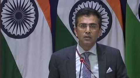 India's  strikes on JeM camp in Balakot achieved its objective, says MEA; silent on death toll