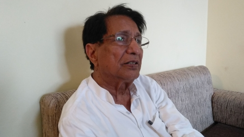 Modi must lose so that the country may win: Chaudhary Ajit Singh