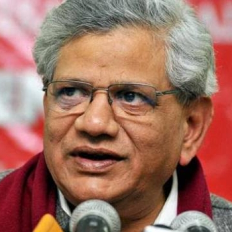 Lok Sabha Election 2019 LIVE: 2019 polls most crucial since Independence says Sitaram Yechury
