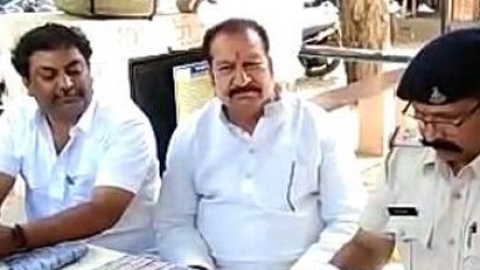 MP: BJP MLA and Municipal corporation violated Model Code of Conduct; sent to jail
