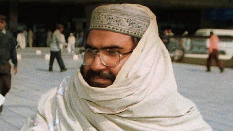 Jaish-e-Mohammed chief Masood Azhar's brother among 44 arrested in Pakistan