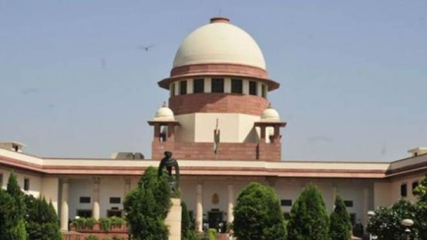 Supreme Court may hear plea against poll road shows, bike rallies on March 15