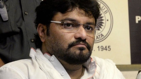 Babul Supriyo on the bulk cellphone theft at Nigambodh Ghat: 'It can't be sadder than this'