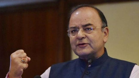 Arun Jaitley is not a liar, he is much worse: a mischief monger spreading disinformation