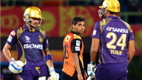 IPL: KKR have task cut out against SRH