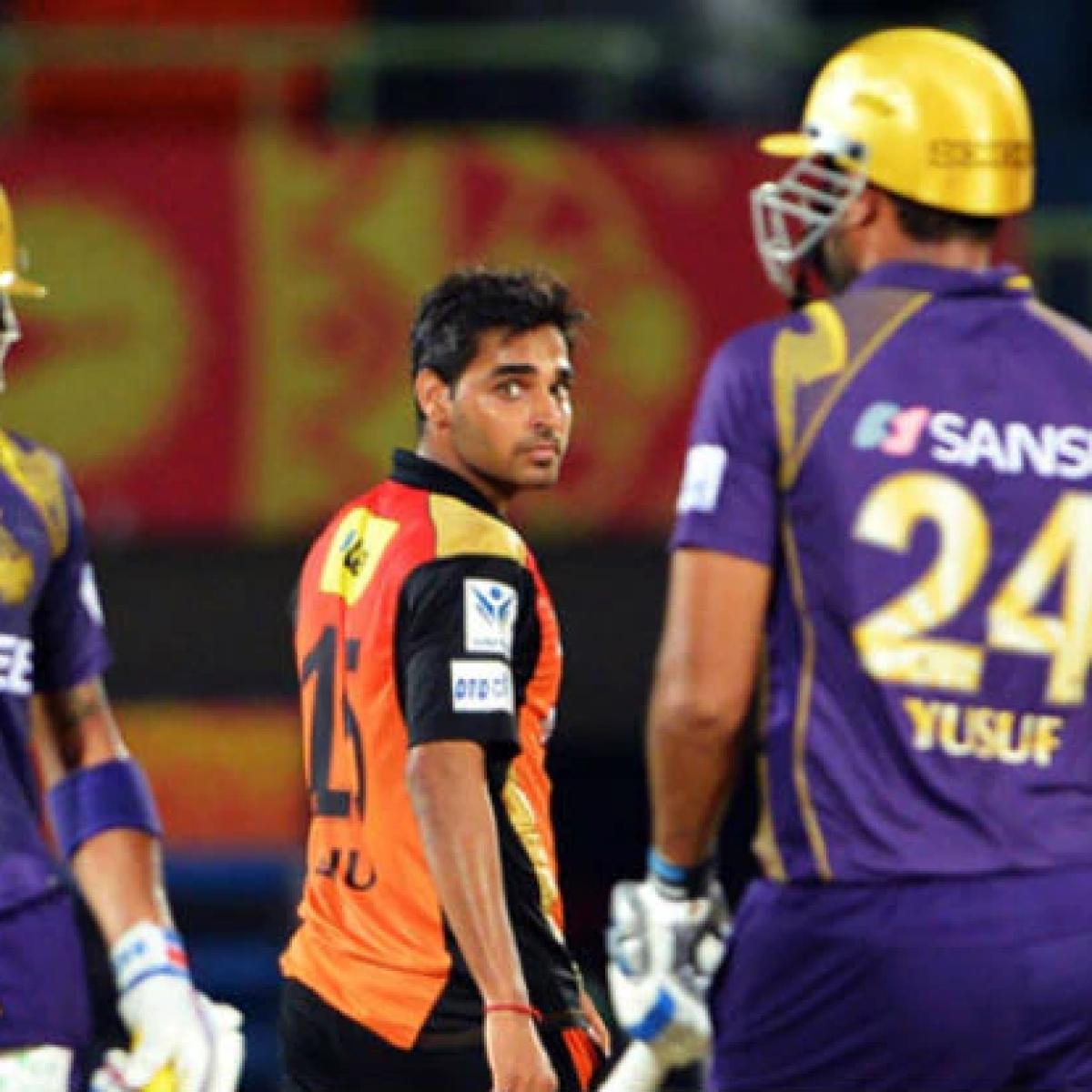 IPL: KKR have task cut out against SRH