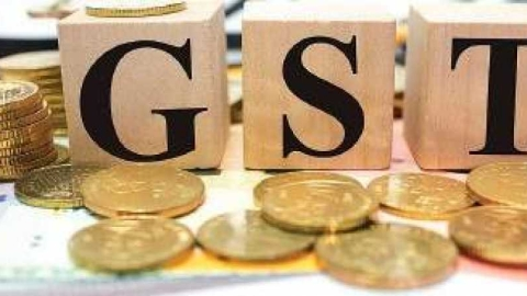 Even after two years, govt has failed to put in place a simple GST compliance system, says CAG
