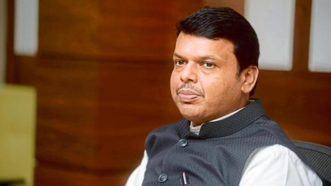 CM Devendra Fadnavis defaulting on water bill worth ₹7 lakh according to BMC list; other ministers named