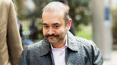 Nirav Modi's bail plea rejected