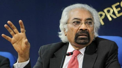 'Employment crisis will be key issue in Congress campaign':  Sam Pitroda