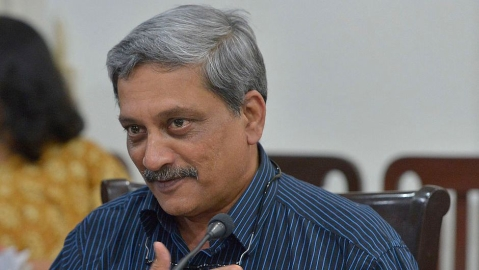 Goa Chief Minister Manohar Parrikar dies of cancer
