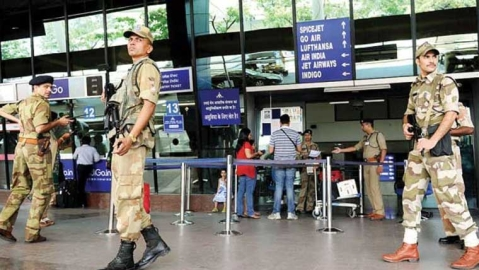 Govt issues alert to enhance security at all airports in aftermath of latest airstrike