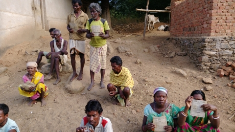 Aadhaar Scam: Adivasis in Jharkhand lured using PM's Ujjwala scheme, lakhs siphoned off
