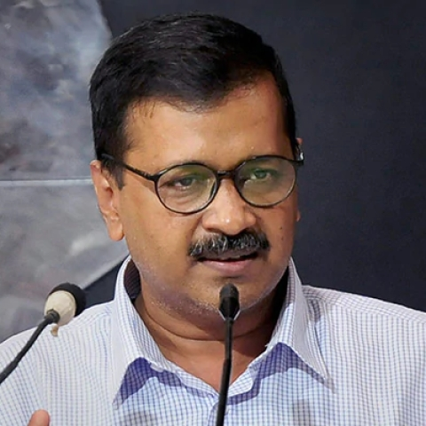 LIVE news update: Complaint against Delhi CM Arvind Kejriwal for hurting religious sentiments