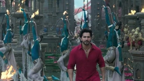 Kalank teaser: Some teasers are to be endured not watched!!